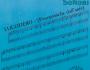 Claudio Gizzi's Musica per commenti sonori – Elicottero (Panoramiche dall'aria) (1996) Costanza Records (Reissue 2014 Deneb Records), produced by StefanoTorossi