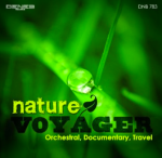 Nature Voyager - Orchestra, Documentary, Travel (2013) Deneb Records [Italy] DOWNLOAD (DNB 783)