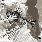Old Town Jazz Café - A Vintage Collection (2013) ExtraBall Records