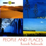 People And Places (1994?) Primrose Music (PRCD 072)