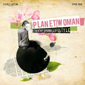 Plenet Woman (2015) Deneb Records (DNB 808)