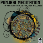 Punjabi Mediation (2014) ExtraBall Records