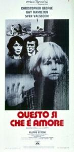 Questo sì che è amore (1978) poster