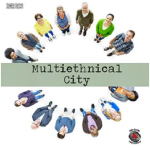 Roberto Masala, Claudio Pizzale, and Stefano Torossi - Multiethnical City (2016 Reissue) Flippermusic