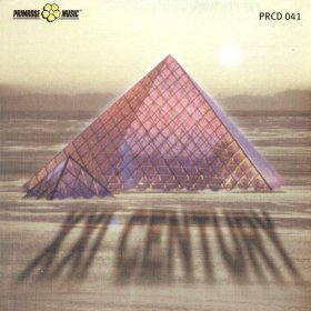 Romolo Forlai, Claudio Gizzi, Giuseppe Natale, Ari Takahashi, and Stefano Torossi - XXI Century (2008) Primrose Music (PRCD 041)