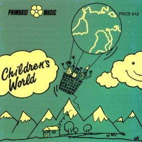 Sandro Brugnolini, Claudio Gizzi, Claudio Maioli, Leandro Piccioni, Antonio Sechi, Amedeo Tommasi, and Stefano Torossi - Children's World (2008) Primrose Music (PRCD 012)