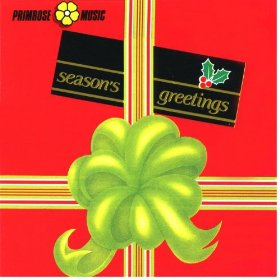 Season's Greetings (2009) Primrose Music PRCD 045