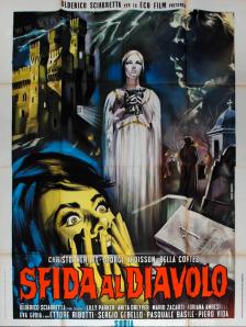 Sfida al diavolo (aka Katarsis) (1963)