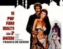 Franco De Gemini and Stefano Torossi's Si puo fare molto con sette donne (1972) Beat Records (Reissue 2012 Beat Records)OST