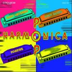 Stefano Torossi and Alessandro Varzi - Pop Harmonica (2012) Deneb Records [Italy] (DNB 761)