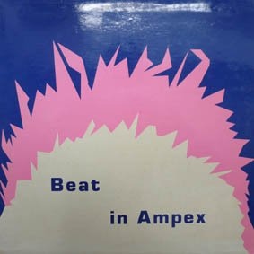 Stefano Torossi and Ugo Fusco -Beat in Ampex (1972) Montecarlo [Italy] (SM 5009)