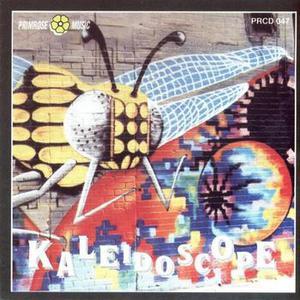 Stefano Torossi et al. - Kaleidoscope (2008) Primrose Records (PRCD 047)