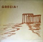 Stefano Torossi - Grecia! (early 1970s) Metropole Records