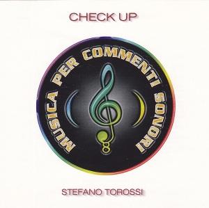 Stefano Torossi - Musica per commenti sonori: Check Up (1999) Costanza Records [Italy] (CD CO -12)