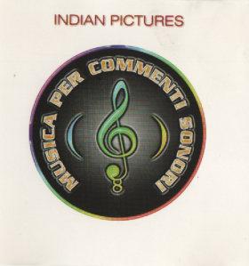 Stefano Torossi - Musica per commenti sonori - Indian Pictures (1999) Costanza Records (CD CO-12)