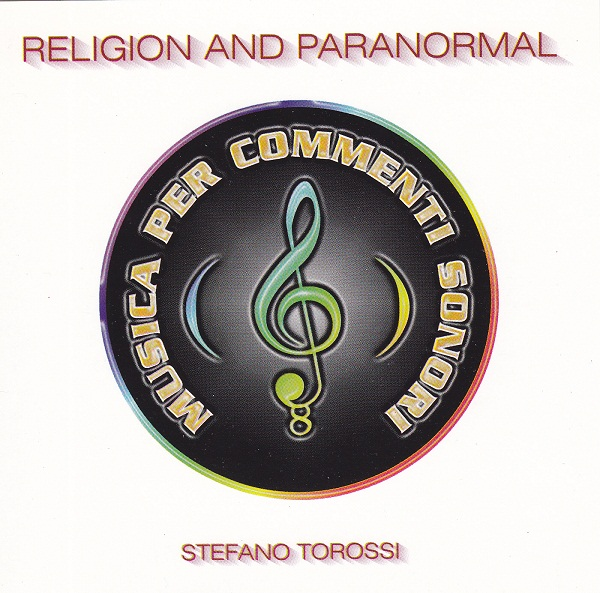 Stefano Torossi Religion And Paranormal