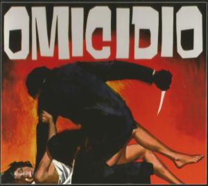 Stefano Torossi - Omicidio per vocazione (1967) and È stato bello amarti (1967) reissue (2009) Fin De Siècle Media [Sweden] (FDS32)