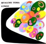 Stefano Torossi - Qualche Tema Lungo (1971) Lupus (Italy) (Lus 215)