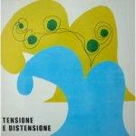 Stefano Torossi - Tensione E Distensione (1970s) Lupus [Italy] (Lus 217)