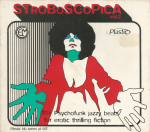 Stroboscopica Vol. 2 (1999) Plastic Records [Italy] (PL 007), a compilation