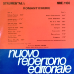 Strumentali: Romanticherie (1988)