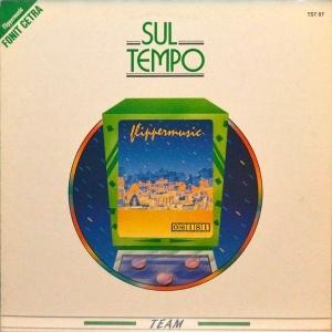 Sul tempo: Temi dinamici, positivi, brillanti. Sport, sorrisi, attivita' di gruppo (1988) Fonit Cetra/Flippermusic