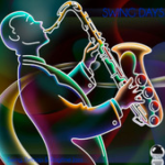 Swing Days: Swing, Bebop and Ragtime Jazz (2014) ExtraBall Records (10 Sep)