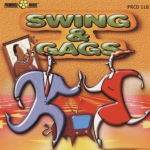 Swing and Gags (2001?) Primrose Music [Italy] (PRCD 118)