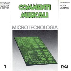 Tecnologia e Computer (1992) Fonit Cetra (CDFC 4025)
