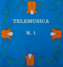 Stefano Torossi's Telemusica N. 1 (early 1970s) Metropole Records