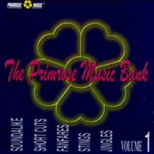 The Primrose Music Bank Vol. 1 (1995?) Primrose Music (PRCD 80)