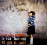Tony Del Monaco and Teresa Baciami - 45 Giri di twist (1963) RCA Italiana