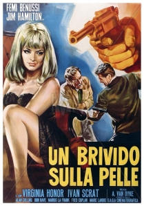 Un brivido sulla pelle (A Chill On The Skin) (1966)