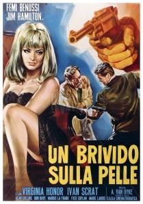 Un brivido sulla pelle (A Chill On The Skin) (1966)