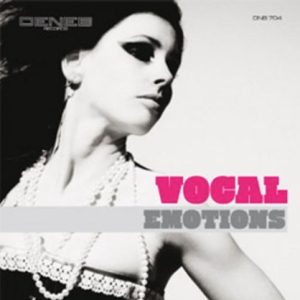 Valeria Nicoletta, Luca Proietti and Stefano Torossi - Vocal Emotions (2011) Deneb Records [Italy] (DNB 704)