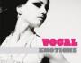 Valeria Nicoletta, Luca Proietti, and Stefano Torossi's Vocal Emotions (2011) DenebRecords