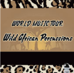 World Music Tour: Wild African Percussions (2015) ExtraBall Records