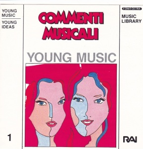 Young Music - Young Ideas (1993) Fonit Cetra [Italy] (CDFC 4046)