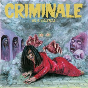 Criminale, Vol. 4 - Violenza! (2015) Goodfellas_
