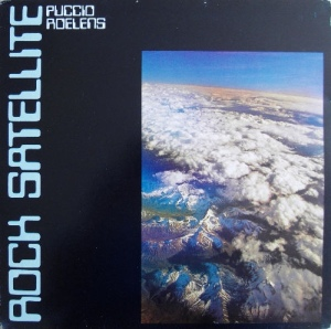Puccio Roelens - Rock Satellite (1977) RCA