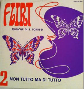 2 Non tutto ma di tutto (1971) LP Fllirt [Italy] (Flirt Lib)