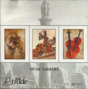 Stefano Torossi et al. - Art and History (1998?) Rai Trade