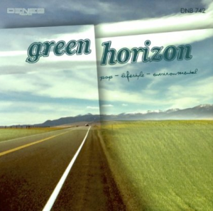 Green Horizon: Pop, Lifestyle, Environmental (2012)