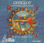Luca Proietti -Geoglot - Universal Language (1999) Rai Trade