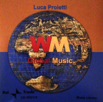 Luca Proietti - WM Global Music (2004) Rai Trade