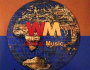 Luca Proietti's WM Global Music (2004) Rai Trade, produced by Stefano Torossi
