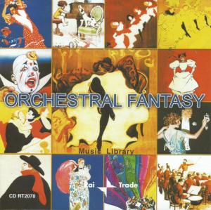 Orchestral Fantasy (2002) Rai Trade