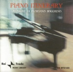 Piano Itinerary (2004) Rai Trade