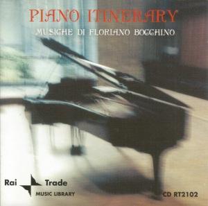 Piano Itinerary (2004) Rai Trade