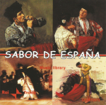 Mauro Galluccio, Giovanni Russo, and Stefano Torossi - Sabor de Espana (2000) Rai Trade CD RT2073